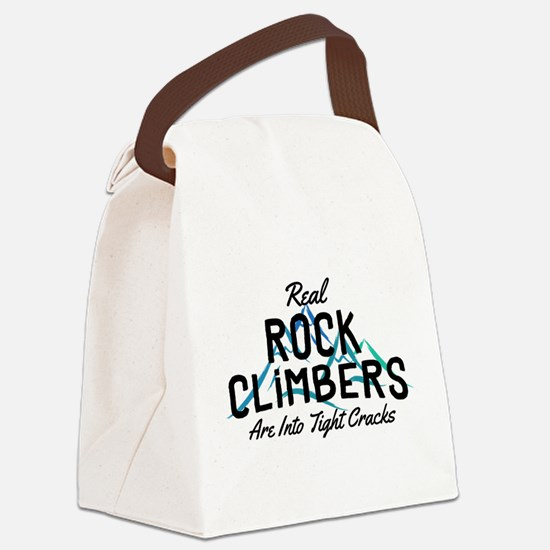 rock48light.png Canvas Lunch Bag