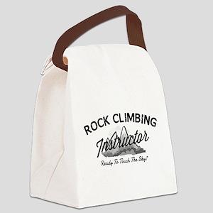 rock45light Canvas Lunch Bag