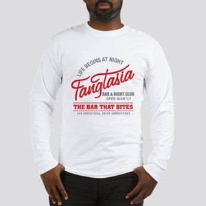 Fangtasia Long Sleeve T-Shirt