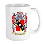 Hanham Large Mug