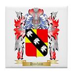 Hanham Tile Coaster