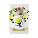 Hanger Rectangle Magnet (10 pack)