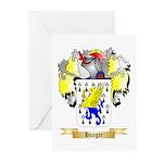 Hanger Greeting Cards (Pk of 10)