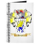 Hanger Journal