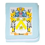 Haney baby blanket