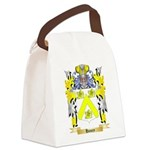 Haney Canvas Lunch Bag