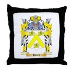 Haney Throw Pillow