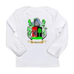 Hanel Long Sleeve Infant T-Shirt