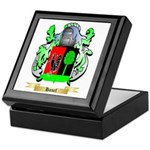Hanel Keepsake Box