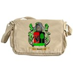 Hanel Messenger Bag