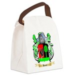 Hanel Canvas Lunch Bag