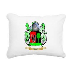 Hanel Rectangular Canvas Pillow