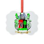 Hanel Picture Ornament