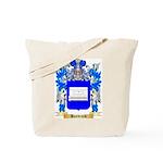 Handrock Tote Bag