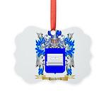 Handrick Picture Ornament