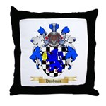 Handman Throw Pillow