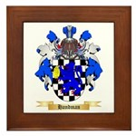 Handman Framed Tile