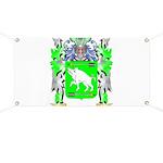 Handley Banner