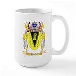 Handel Large Mug