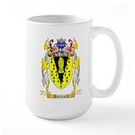 Handcock Large Mug