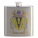 Handcock Flask