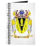 Handcock Journal
