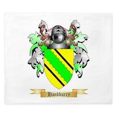 Handburry King Duvet