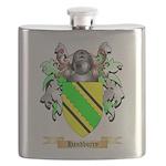 Handburry Flask