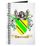 Handburry Journal