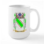 Handbody Large Mug