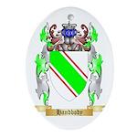 Handbody Ornament (Oval)