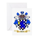 Hand Greeting Cards (Pk of 10)