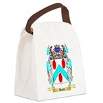 Hand 2 Canvas Lunch Bag