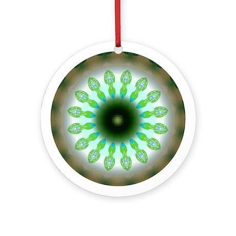 ILLUSION Ornament (Round)