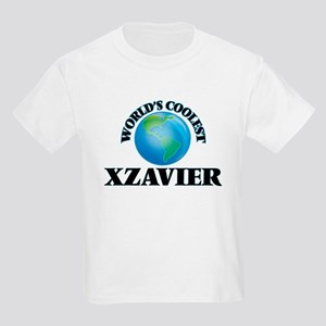 World's Coolest Xzavier T-Shirt