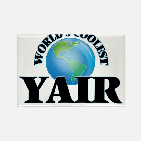 World's Coolest Yair Magnets