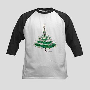 Christmas Dress Baseball Jersey