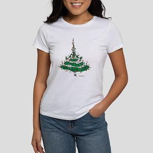 Christmas Dress T-Shirt