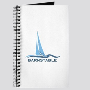 Barnstable - Cape Cod - Nautical. Journal
