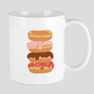 Sweet Donuts Mugs