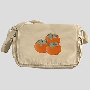 Persimmons Messenger Bag