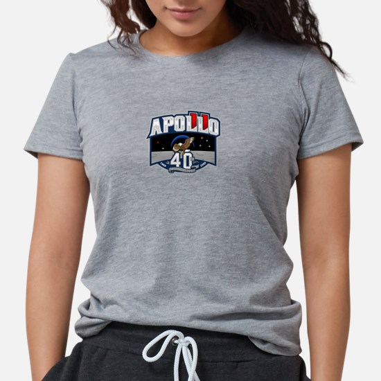 Apollo40th.gif T-Shirt
