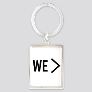 We Are Greater Keychains