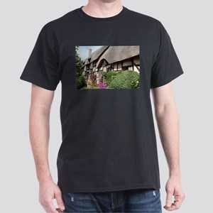 Thatched cottage, United Kingdom 14 T-Shirt