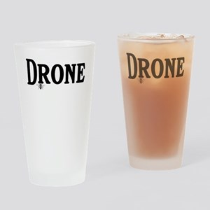 drone Drinking Glass
