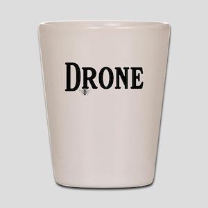 drone Shot Glass