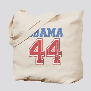 team-obama44D.png Tote Bag