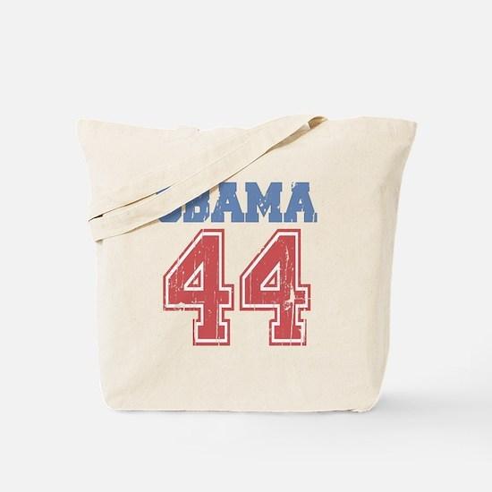 team-obama44D.png Tote Bag