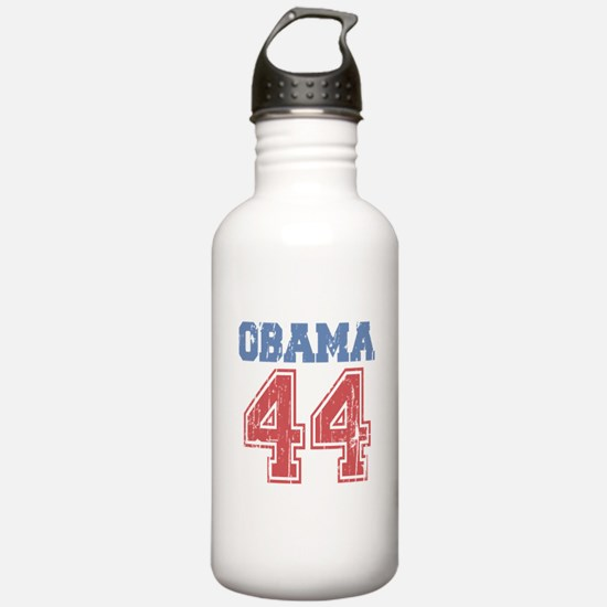 team-obama44D.png Sports Water Bottle