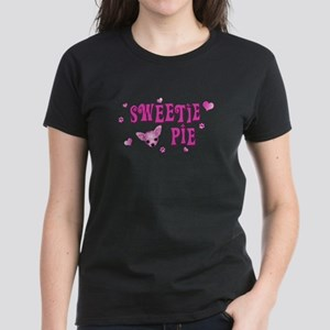 Sweetie Pie Chihuahua Women's Dark T-Shirt